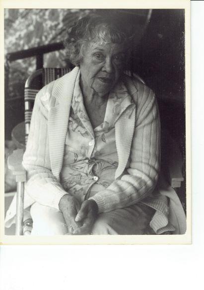 Grandma Jensen