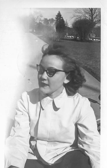 Mary Geraldyne Severance