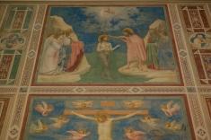 The Baptism of Jesus Christ by John the Baptist
