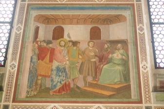 Christ Condemned before Pontius Pilot