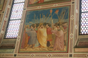 The Betrayal of Christ by Judas