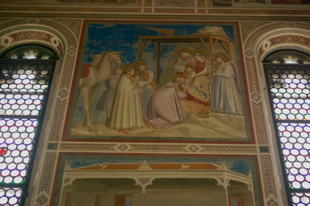 The Manger Birth of Christ
