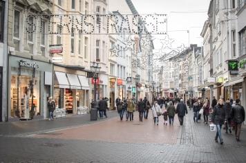 Stern Strasse #2 Star Street #2