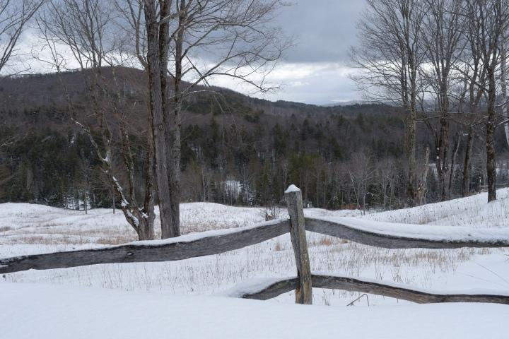 Corinth, Vermont