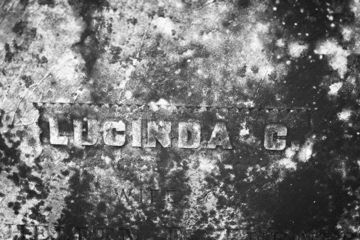Lucinda C.