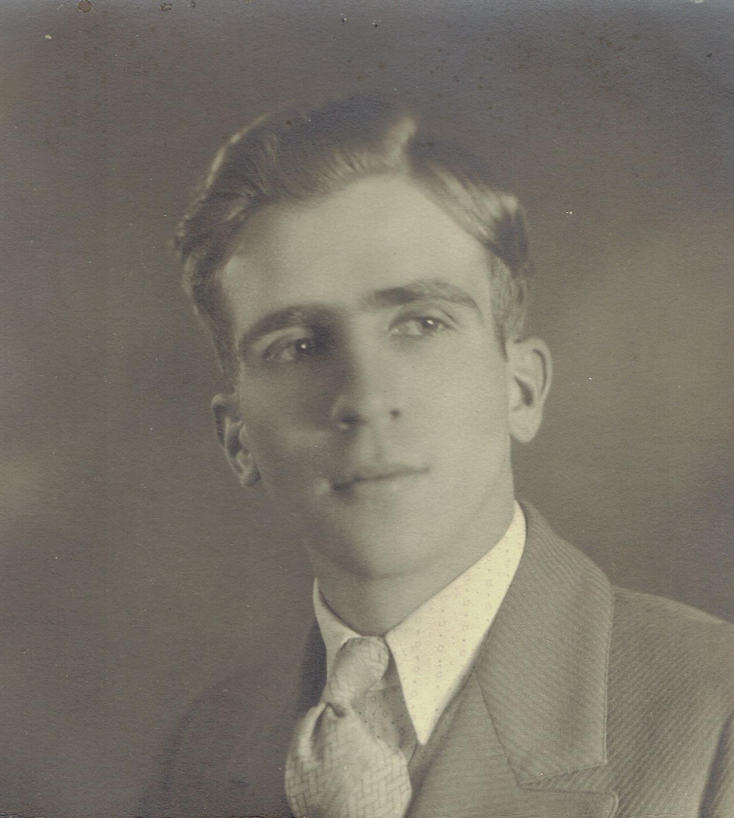 Louis Lauren 2